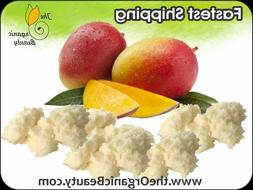 100% NATURAL RAW PURE MANGO BUTTER