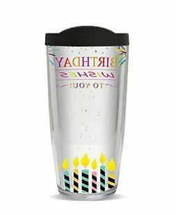 Covocup 16-10142L Birthday Female Cup, 16 oz, Multicolor