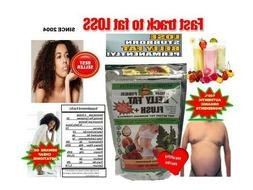 16 oz Belly Fat Flush,with  for men and woman