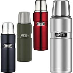 Thermos 16 oz. Stainless King Vacuum Insulated Stainless Ste