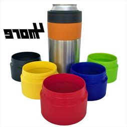 4more - 16oz Adapter for the Original Yeti Colster, RTIC, Oz