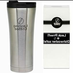 Thermos 16OZ Stainless Steel Insulated Thermal Bottle Hot or