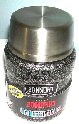 NEW THERMOS 16oz Stainless Steel Vacuum Insulated Food Jar w