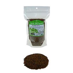 3 Part Salad Sprout Seed Mix - 1 Lbs - Handy Pantry Brand: C