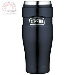 Thermos 470ml Vacuum Insulated Stainless Steel King Tumbler