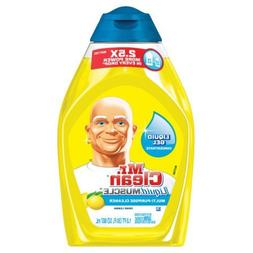 Mr Clean Liquid Muscle Cleaner with Febreze
