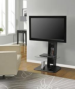"""Ameriwood Home Galaxy TV Stand with Mount for TVs up to 50"""","""