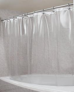 Epica Strongest Mildew Resistant Shower Curtain Liner on the