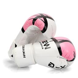 adults boxing gloves mma muay thai boxe
