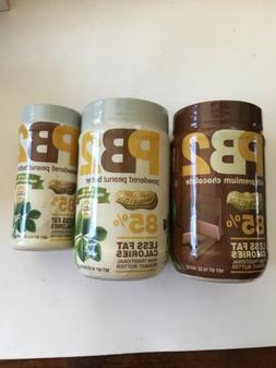 Bell Plantation Pb2 Powder W/Choc 1Lb Jar