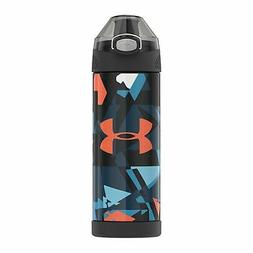 Under Armour Beyond 16 Ounce Vacuum Insulated Bottle Geocach