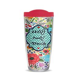 Covocup Bless Your Heart, Multicolor, 16 oz