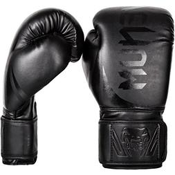 Boxing Gloves Muay Thai MMA Training Sparring Fight Mitts PU