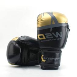 boxing gloves women men mma muay thai