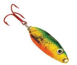 Northland Tackle BRS2-23 Buck Shot Rattle Spoon Golden Perch