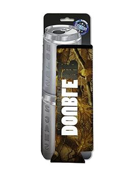Double Can Cooler