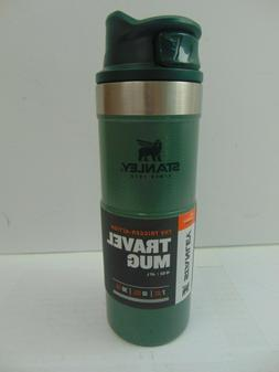 Stanley Classic 16 oz Trigger-Action Vacuum Insulated Travel