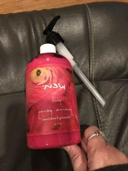 Wen Cleansing Conditioner Pink Jasmine Peony 16oz New And Se