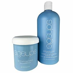 color protecting shampoo 35 oz and conditioner