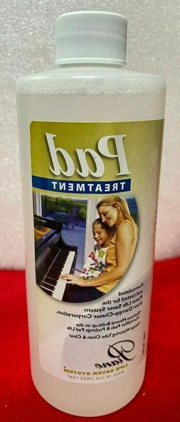 Dampp-Chaser Piano Pad Humidifier treatment 16 oz bottle Pia