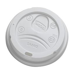 Dixie 9542500DX WiseSize Dome Lid for 10-16 oz PerfecTouch C