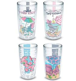 Tervis 16 Ounces Double Wall Tumblers, Simply Southern On Th