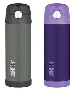 Thermos Funtainer 16-Ounce Bottles