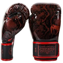 Venum Fusion Boxing 16 oz. Gloves Neo Yellow/Black, MMA,UFC,