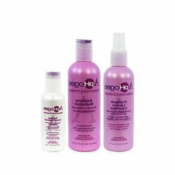 Aphogee Hair Leave-In Conditioner 8oz+Moisturizer 8oz+Two St