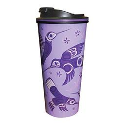 16 oz Infinite Joy Travel Mug