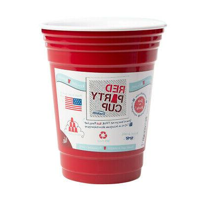12pk Party Cups Reusable Insulated Supplies