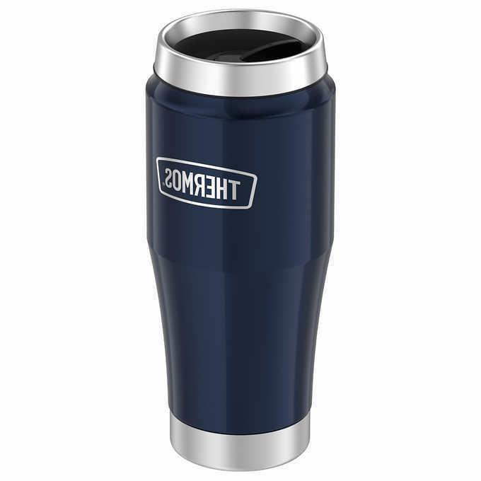 Thermos Vacuum Insulated 2 with Lids