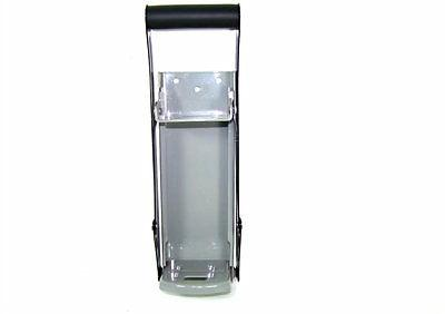 16oz and 8oz Aluminum Can Crusher Wall Mount Recycling  and