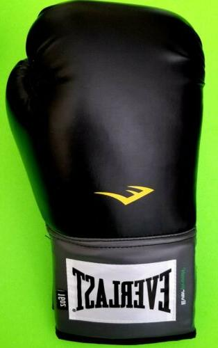 Everlast Boxing Gloves Headgear Style EXCELLENT