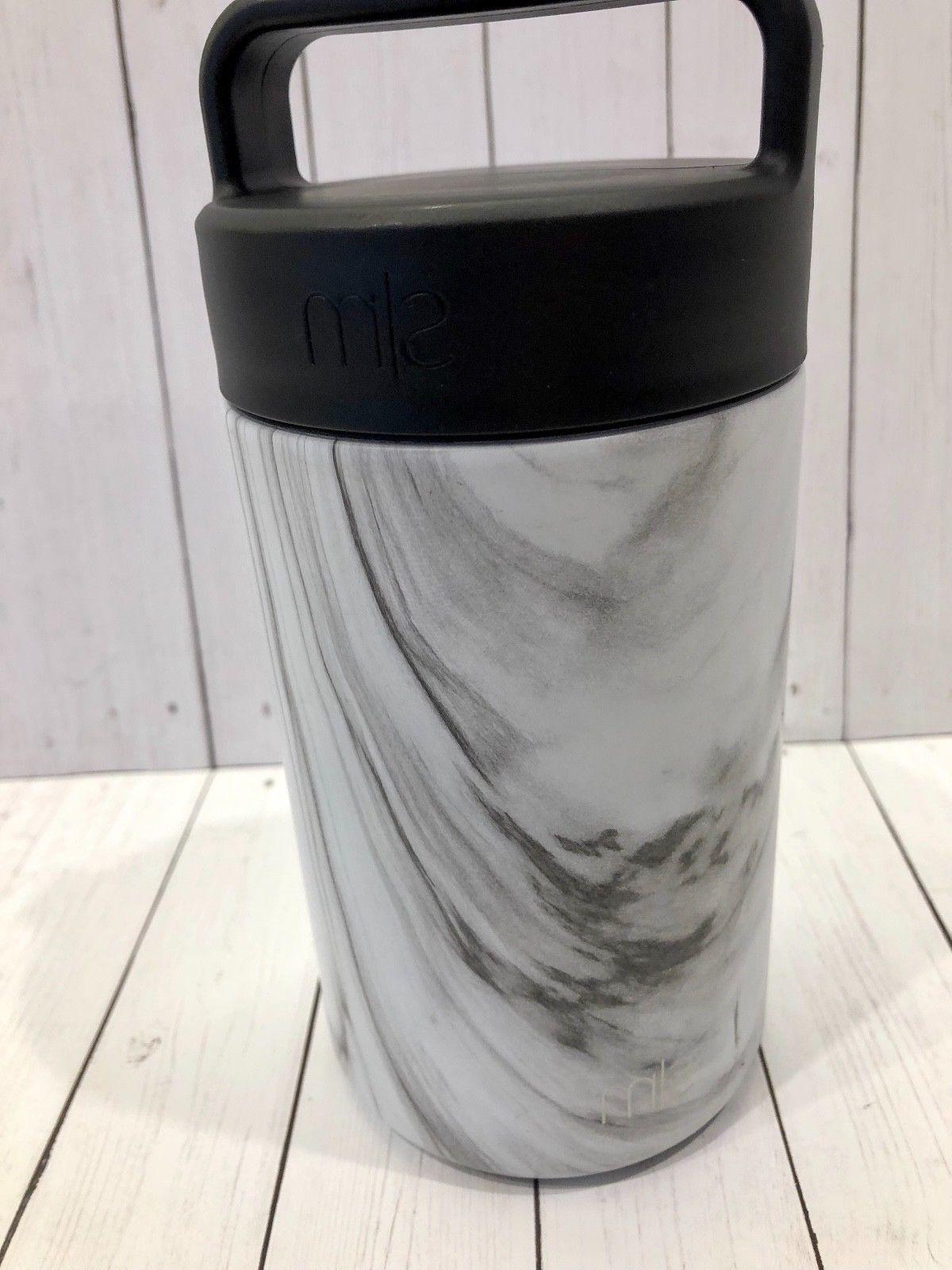 Simple Jar Insulated Thermos