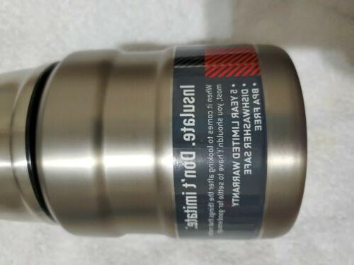 Thermos Insulated with