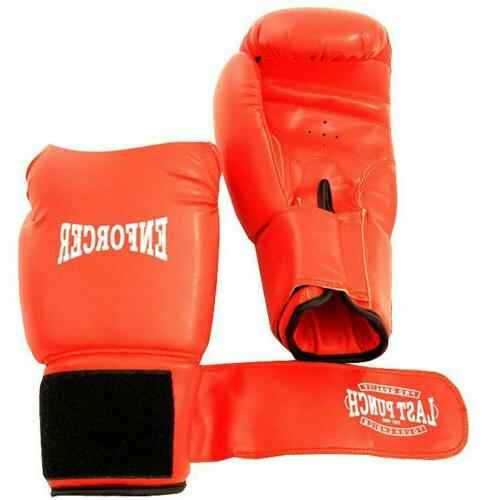 2 BOXING w/ RED