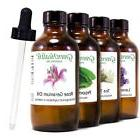 Essential Oil 4 oz with Free Glass Dropper,  All Pure Natura