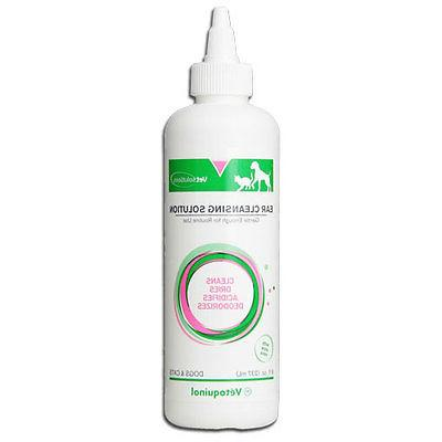 411437 ear cleansing solution