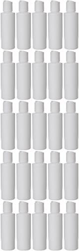 Earth's Essentials Twenty-Five Pack Of Refillable 4 Oz. Sque