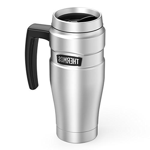 Thermos Stainless Ounce Travel Steel