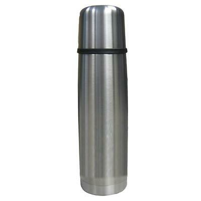 Thermos Vacuum Insulated 16 Ounce Compact Stainless Steel Be