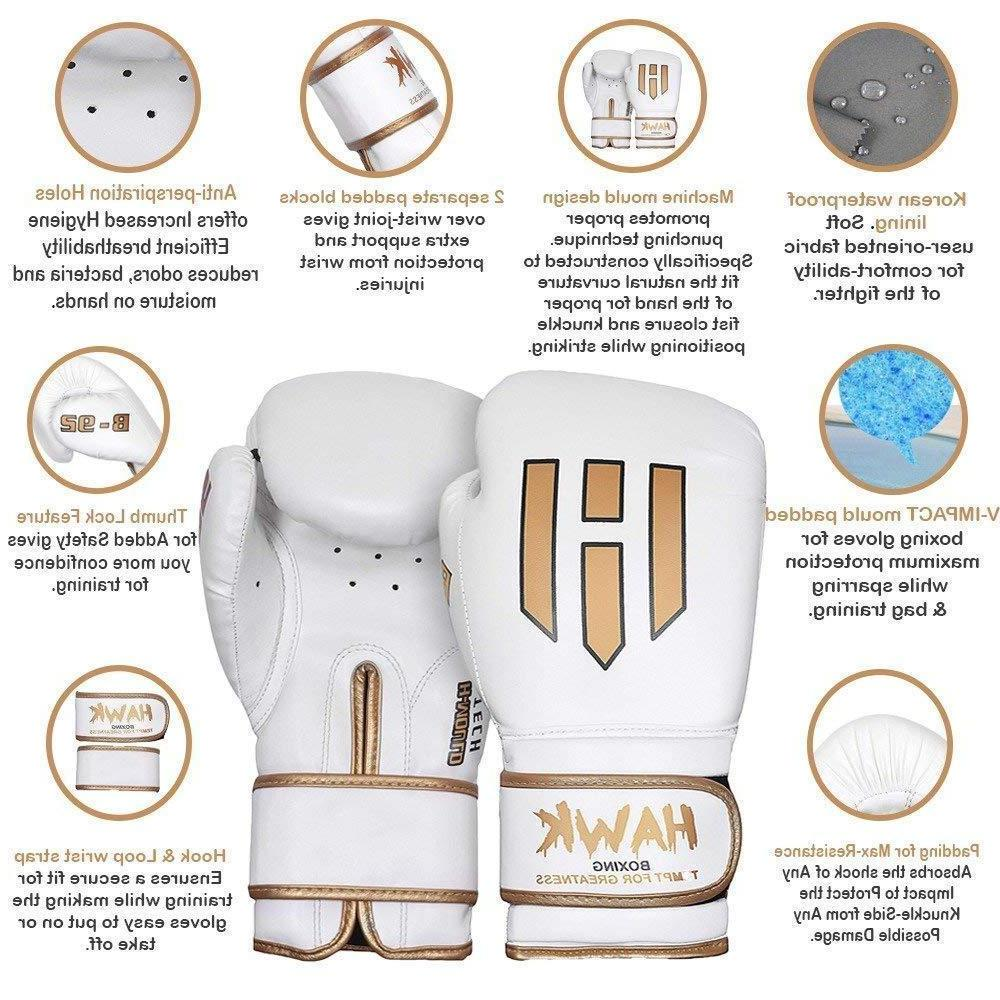 Boxing Muay Thai Bag Mitts