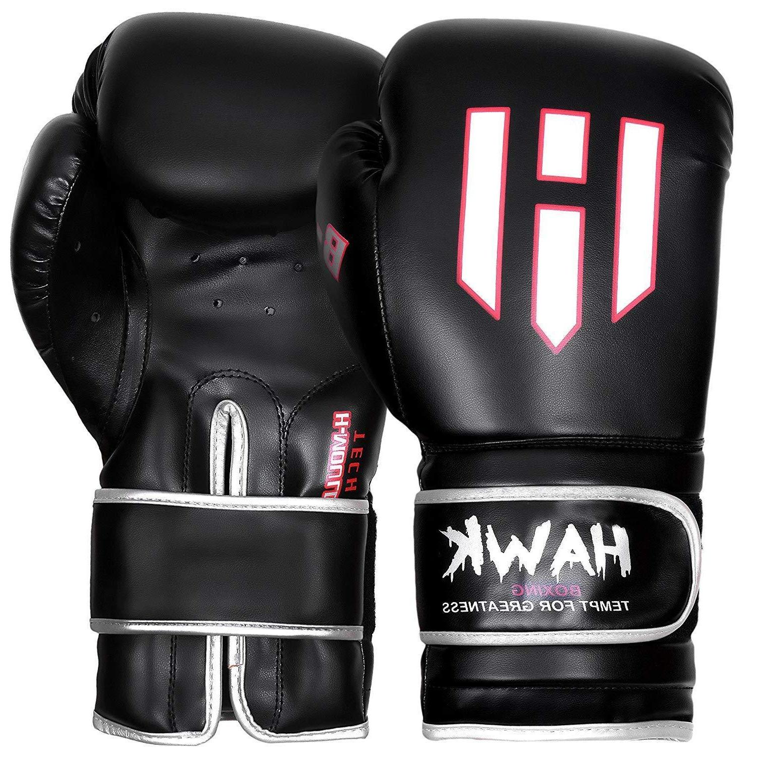 Boxing Pro Men Women Training Muay Thai UFC Mitts