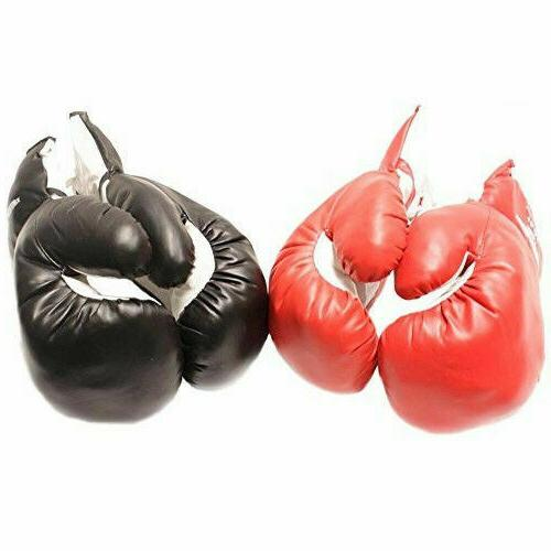 boxing practice training gloves sparring