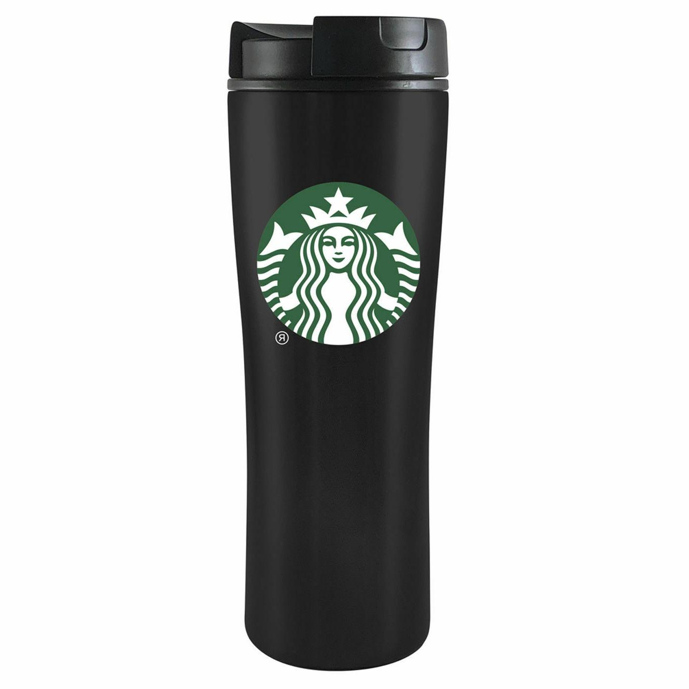 Starbucks Travel Cup Tumbler With