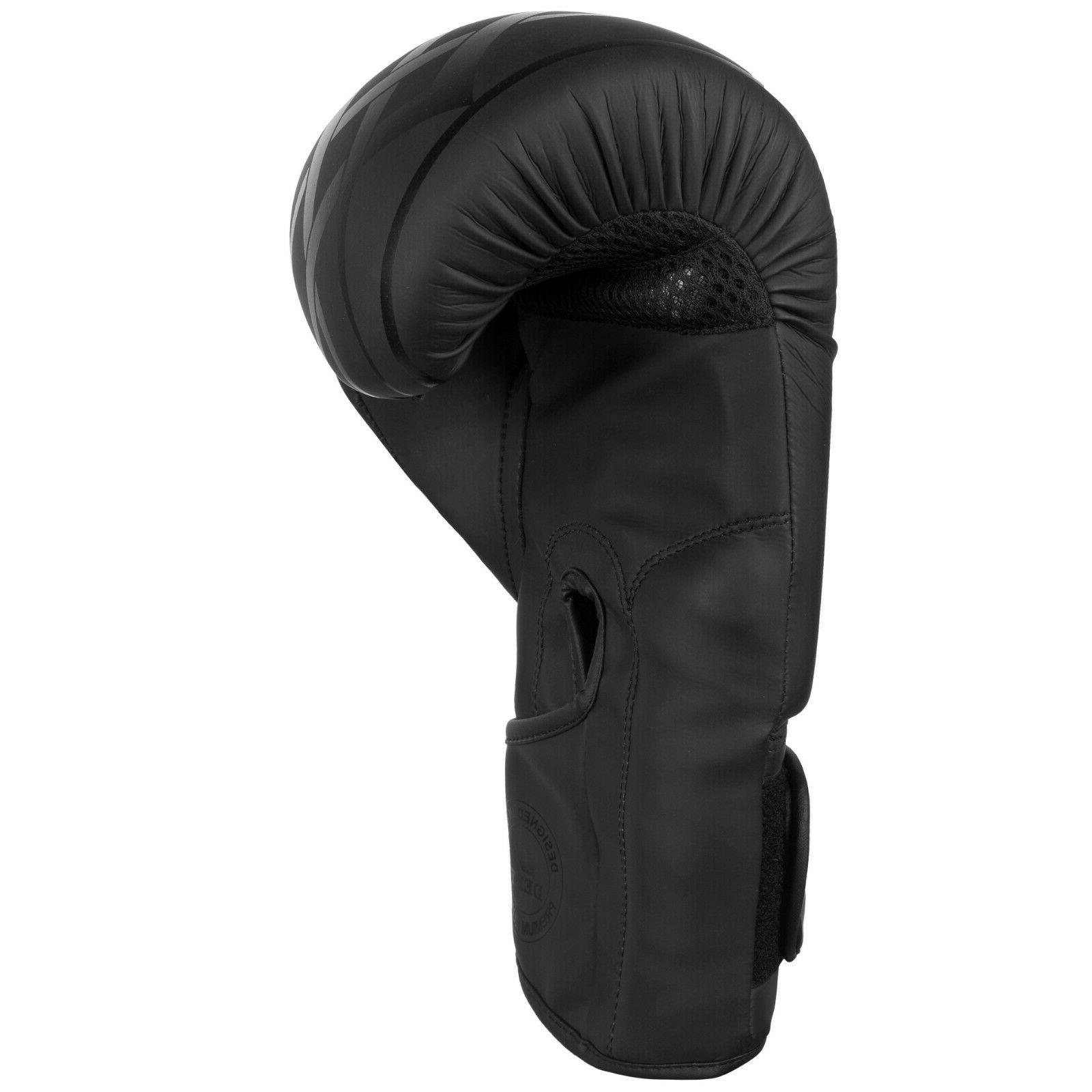 DEFY® Synthetic Glove Thai Training Bag Sparring Gloves