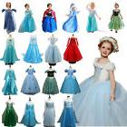 DISNEY Princess Fairy Tale Fancy Dress up Frozen Cinderella