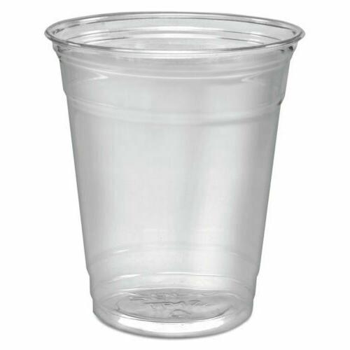 Disposable Plastic Clear Cups 10oz 24oz 32oz