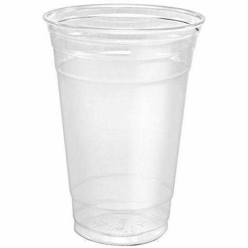 Disposable Cups 8oz 10oz 16oz 24oz 32oz